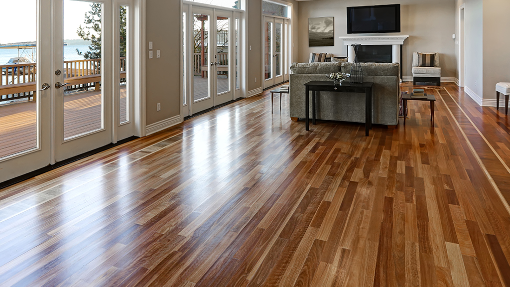 Hot Tips For Keeping Your Floors Protected This Summer