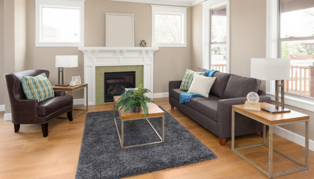 The 2 Hottest Trends in Area Rugs – and How to Make Them Work for Your Décor