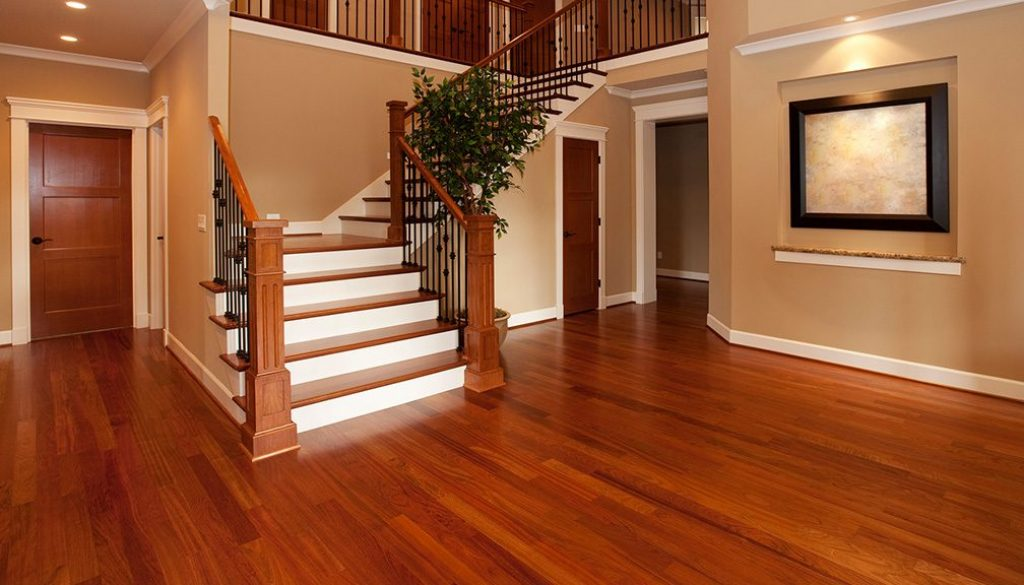 Top 5 Reasons Hardwood Floors Can Help Sell Your Home