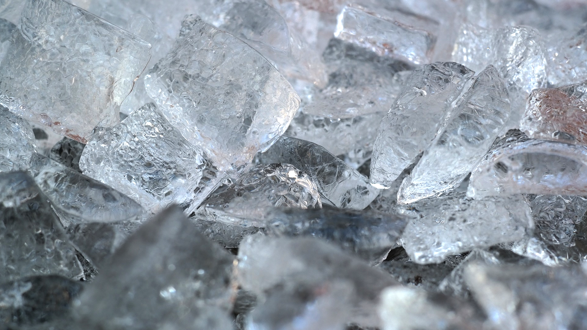 Do Ice Cubes Really Remove Carpet Dents? We Put it to the Test.