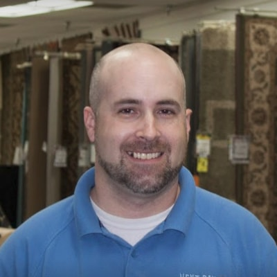 Bill Higgs store manager