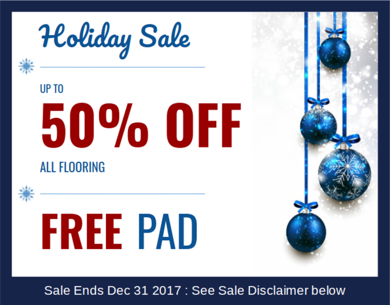 Holiday Sale Blue Balls 2017-12b